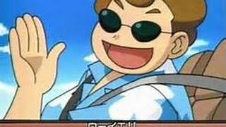 ポケットモンスター AG OP4 バトルフロンティア Pokemon Battle Frontier