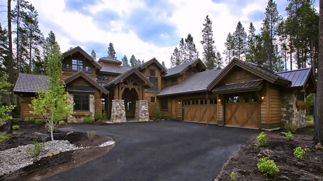 shaker style house design - youtube