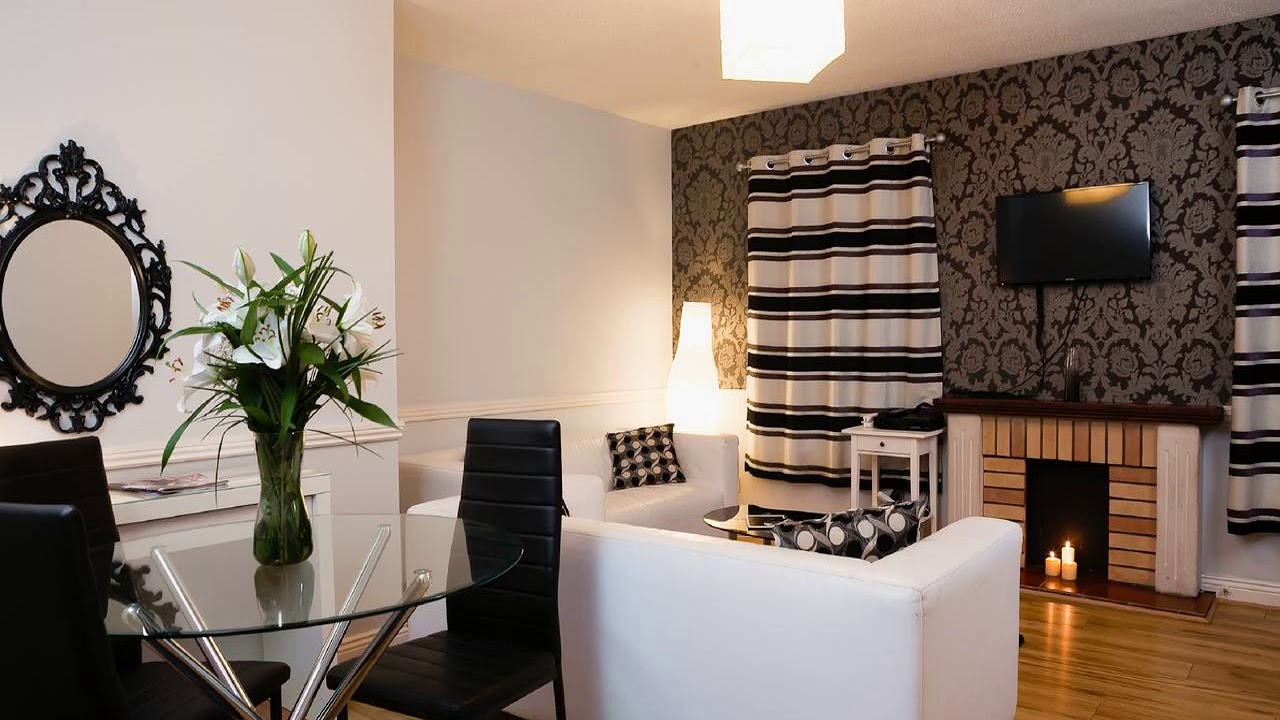 Amberley Dublin City Centre Apartments by theKeyCollection ...