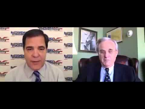 JIM SINCLAIR   The Coming USD COLLAPSE, Future for GOLD PRICE, U S  DEBT & HYPER INFLATION