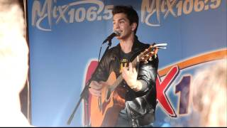 Andy Grammer - Keep Your Head Up @ Los Gatos Brewing Co in San Jose, CA