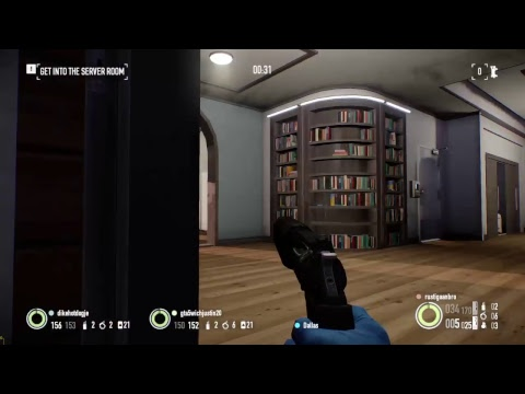Payday 2 - farming gold and exp [Dutch]