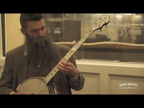 "Aaron Jonah Lewis - ""Progressions"" - 2018 Banjo Gathering"