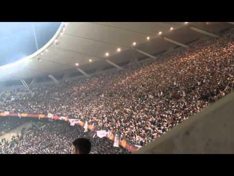 Beşiktaş & Liverpool Maç Öyküsü(26.02.2015)