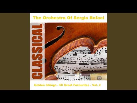 The Orchestra of Sergio Rafael - Woman In Love bedava zil sesi indir