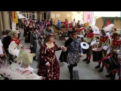 TORTOSA FESTA DEL RENAIXEMENT