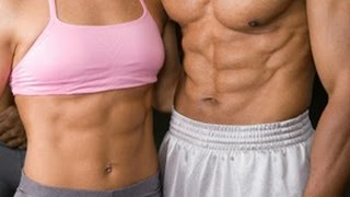 How to Get 6 Pack Abs without a Gym