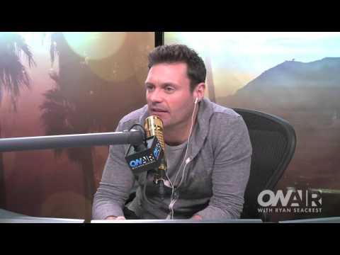 Diplo Talks Major Lazer, Skrillex, Justin Bieber Projects | On Air with Ryan Seacrest