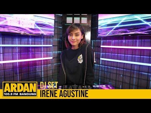 IRENE AGUSTINE DJ SET (SHOCKAHOLIC) - ARDAN RADIO