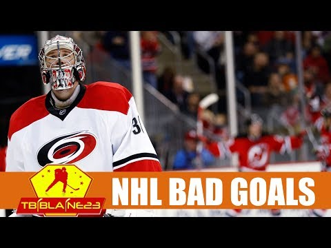 NHL Bad Goals