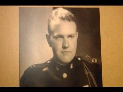 Medal of Honor Exhibit Celebration, at the Depot, Major Henry Courtney, Jr., in Duluth Minnesota