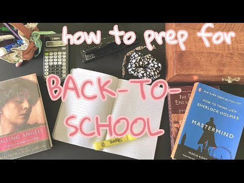 Download how to prep for the new school year   helpful back-to-school habits