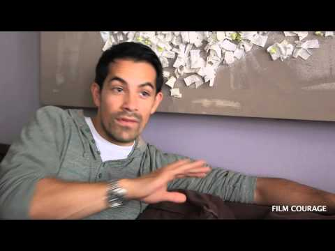 Key Factors To My Acting Success by Ace Marrero