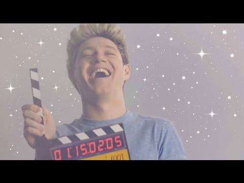 Niall Horan's laugh