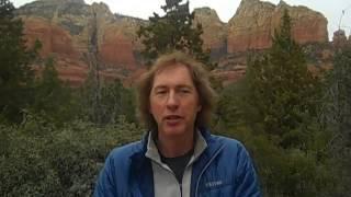 Retreats - The Feelings Of A Spiritual Warrior Part Two