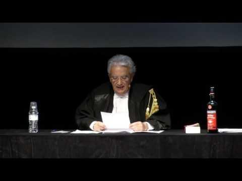 Processo alla Politica di Bettino Craxi. Dibattimento