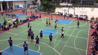 第四屆聯會盃No 15 高中男L組 Lions Colleg