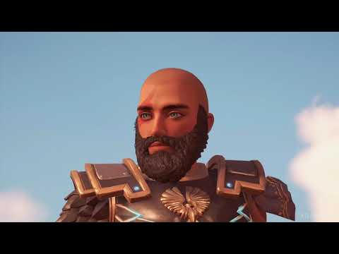 Immortals Fenyx Rising - God of War Easter Egg