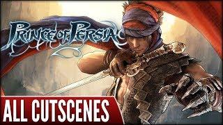 Prince of Persia (PS3) - All Cutscenes