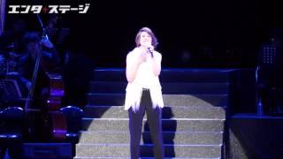 """「エンタステージ」http://enterstage.jp/ J-POP&歌謡ステージ「麗人""""RE..."""