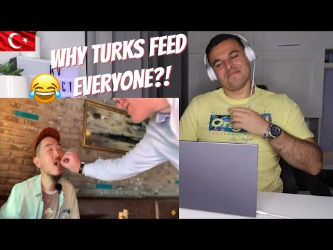 Italian Reaction 🇹🇷 ISTANBUL, EXTREME STREET FOOD IN TURKEY 🇹🇷 😋