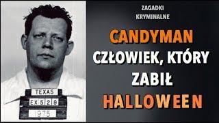 CANDYMAN - KOSZMAR W HALLOWEEN   KAROLINA ANNA