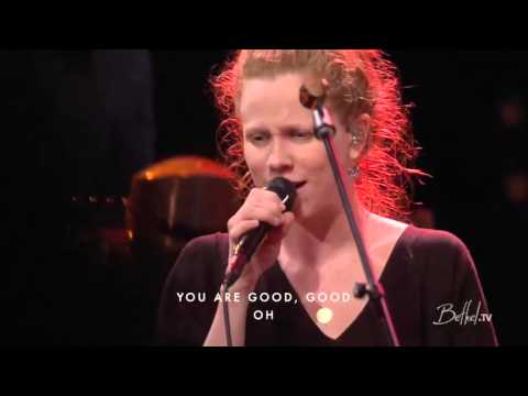 Born With Wings /King of My Heart (Spontaneous Worship) - Steffany Gretzinger -Bethel Music