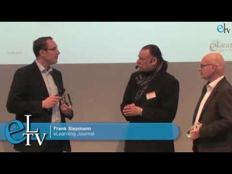 Verleihung eLearning AWARD 2015 (10/26) - Kategorie MEDIATHEK