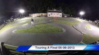 RC Racing at EECC Touring A Final 05-06-2013