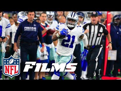 Ezekiel Elliott & David Irving Power the Cowboys Past the Buccaneers   NFL Turning Point