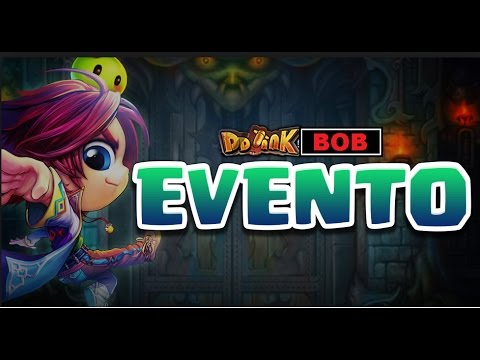 "EVOLUCAO ""BOB TANK""  ( EVENTOS TOP, DE GOLD E FORUM )"