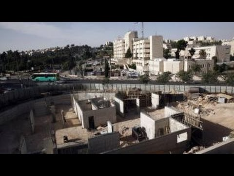 Sen. Tom Cotton on Israeli settlement resolution