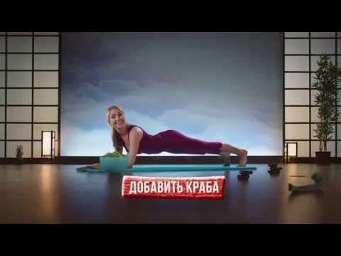 Алена Каримская. Реклама  VICI крабовые палочки