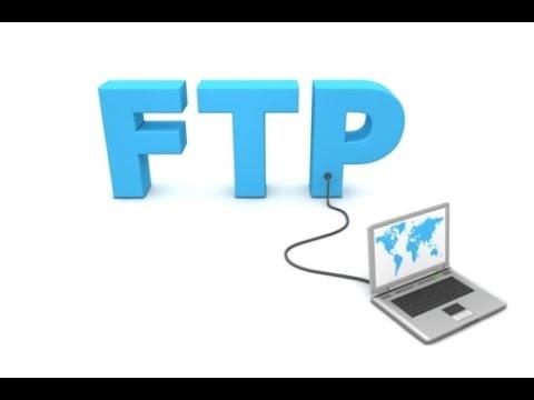 Как сделать домашний FTP сервер