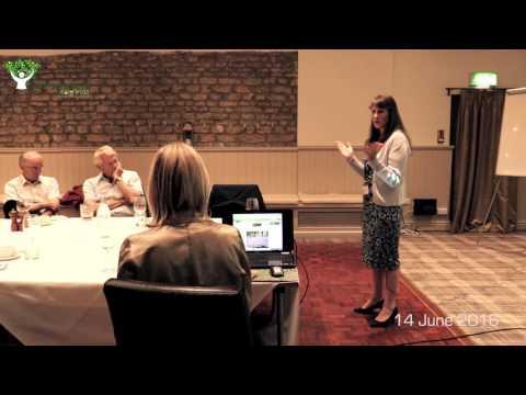 Evergreen Care Trust Lighthouse Project June 2016