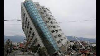 Breaking Mega 6.6 Quake Hits Alaska Warning