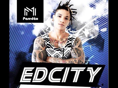 EDCITY - AO VIVO EM SANTA LUZ, CD AGOSTO 2016