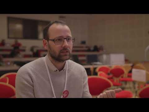 Mathieu Robert - l'importance du design dans la santé