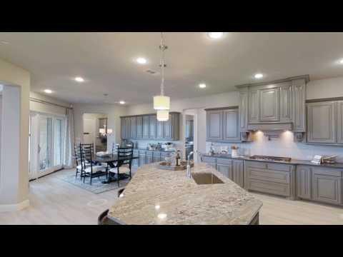 Stoney Creek - New Homes In Sunnyvale, TX - CalAtlantic Homes