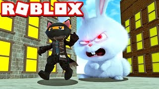 OSTERHASE RASTET OFF?! - Roblox [English/HD]
