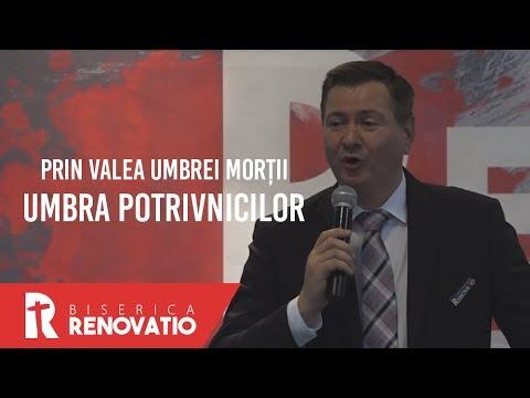 Florin Ianovici - Prin valea umbrei morții - Umbra potrivnicilor  MISIUNEA RENOVATIO