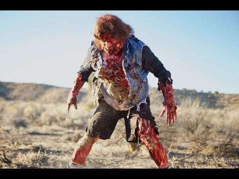Dead Ant (2018) Official Trailer HD