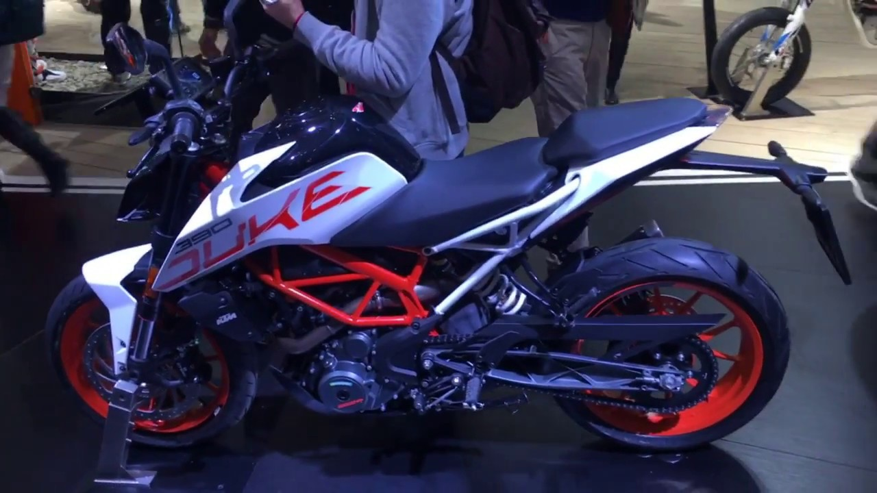 2017 ktm 390 duke first look from eicma 2016 youtube. Black Bedroom Furniture Sets. Home Design Ideas
