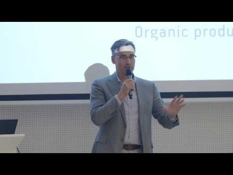 """""""AUGA group"""": naujas prekės ženklas ir ekologija"""