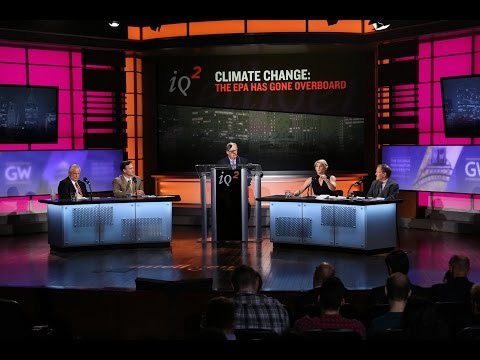 Debate Clip: Renewable Energy and the Clean Power Plan