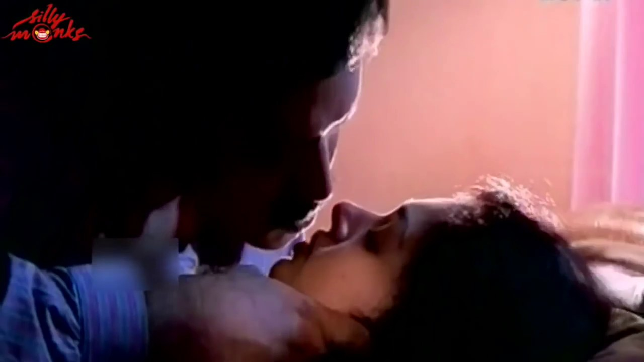 Gauthami First Time Lip Kiss - Youtube-2911