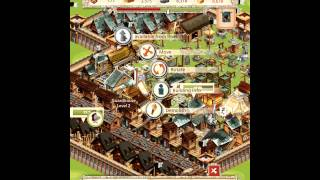 Empire Four Kingdoms ( Android ) - Basics For startup