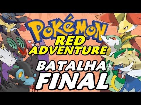 Pokémon Ash Gray (Detonado - Parte 41) - Lapras e A Corrida no Ginásio da Cissy from YouTube · Duration:  26 minutes 37 seconds