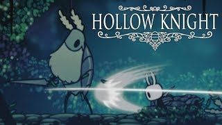 Hollow Knight Geo Farming (Easy Early Game)