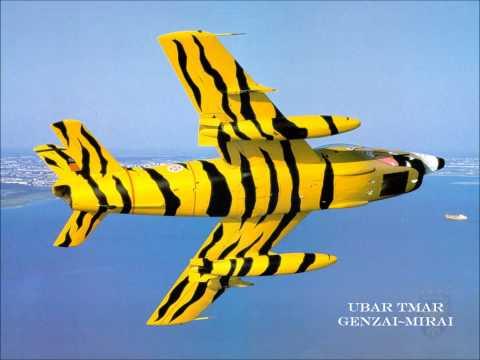 Ubar tmar - genzai~mirai (cd2, album Ubarpedia, 2012)